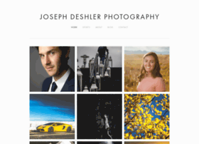 josephdeshlerphotography.com