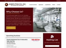 josephfinn.com