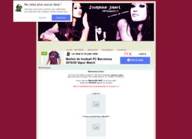 josephine-jobert.forumactif.fr