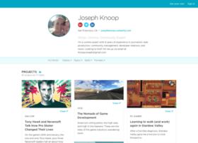 josephknoop.contently.com