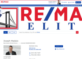 josephmadaio.remaxagent.com