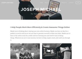 josephmichael.net