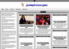 josephmorgan.org