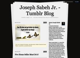 josephsabehjr.tumblr.com