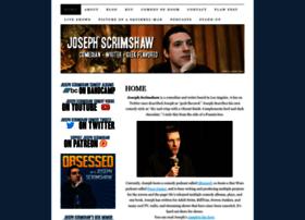 josephscrimshaw.com