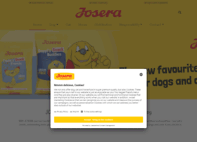 Josera.com