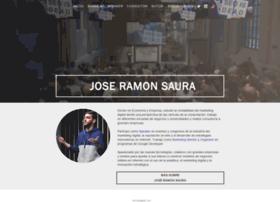 joseramonsaura.com