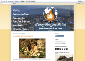 joserenatodelima.blogspot.com.br