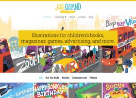 joshcleland.com