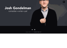 joshgondelman.com