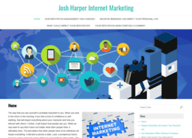 joshharper.org