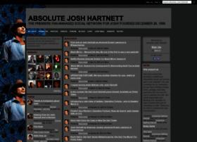 joshhartnett.ning.com