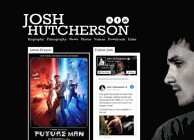 joshhutcherson.com