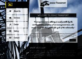 joshiztransport.com.au