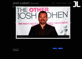 joshliebert.com