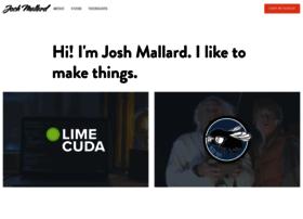 joshmallard.com