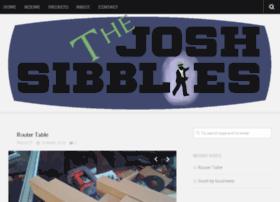 joshsibblies.net
