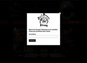 joshstrength.com