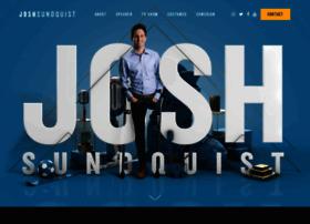 joshsundquist.com