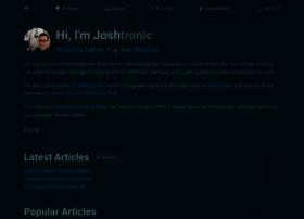 joshtronic.com