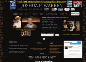 joshuapwarren.com