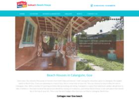 joshuasbeachhouse.com