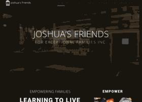 joshuasfriends.com