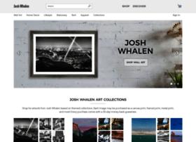 joshwhalen.artistwebsites.com