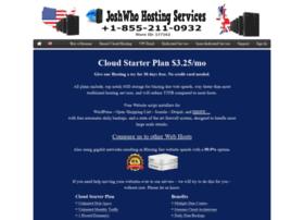 joshwho-hosting.com