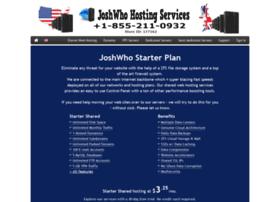 joshwho-hosting.net