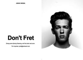 joshwool.com