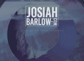 josiahbarlow.com