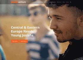 josiahventure.com