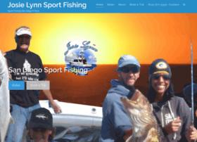 josielynnsportfishing.com