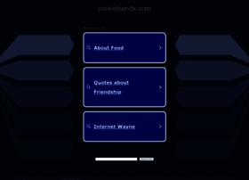 josiesfriends.com