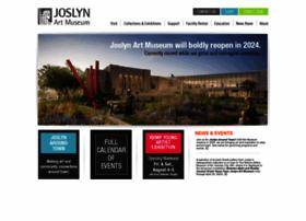 joslyn.org