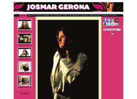 josmargerona.com