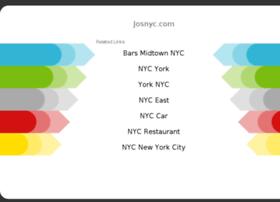 josnyc.com