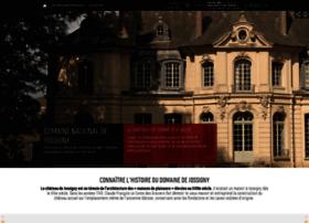 jossigny.monuments-nationaux.fr