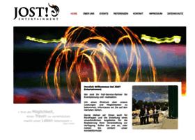 jost-entertainment.de