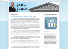 jostonjustice.blogspot.com