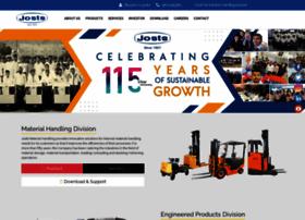 josts.com