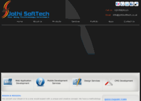 jothisofttech.co.uk