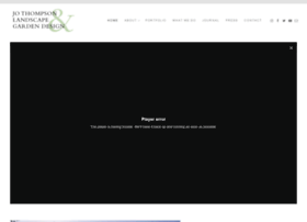 jothompson-garden-design.co.uk