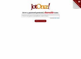 jotonce.com