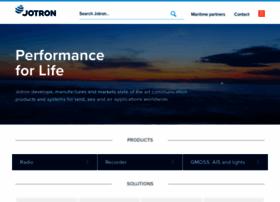 jotron.com