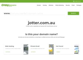 jotter.com.au
