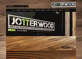 jotterwood.com