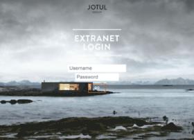jotulextranet.com