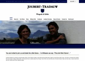 joubert-tradauw.com